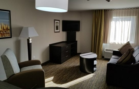 Room Candlewood Suites KANSAS CITY - INDEPENDENCE