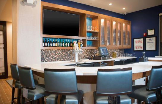 Ristorante SpringHill Suites Houston Westchase