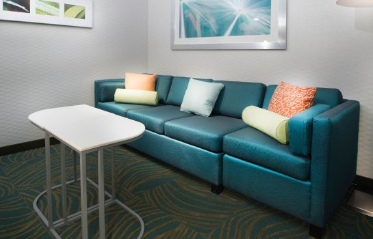 Room SpringHill Suites Houston Westchase