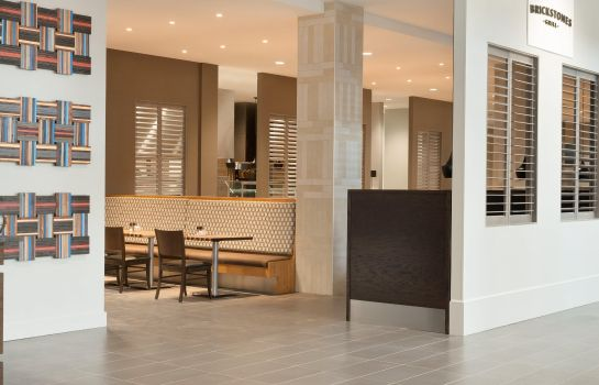 Restaurant Embassy Suites by Hilton Charlotte Ayrsley