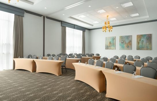 Conference room Embassy Suites by Hilton Charlotte Ayrsley