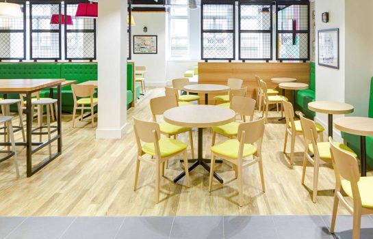 Restaurant ibis Styles Glasgow Centre George Square