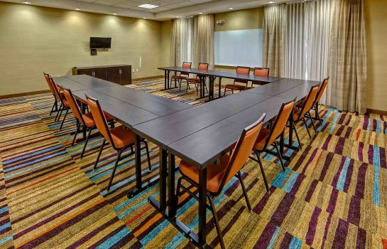 Congresruimte Fairfield Inn & Suites Jackson