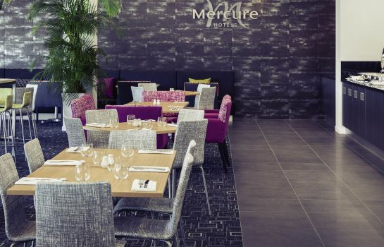 Restaurant Mercure Newcastle Airport
