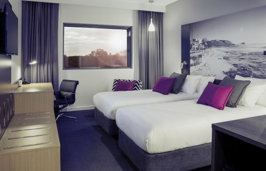 Standardzimmer Mercure Newcastle Airport