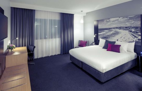 Zimmer Mercure Newcastle Airport