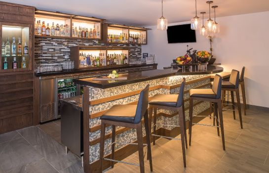 Hotelbar EVEN Hotels NEW YORK - TIMES SQUARE SOUTH