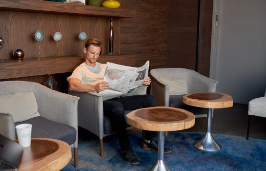 Hotelhal EVEN Hotels NEW YORK - TIMES SQUARE SOUTH