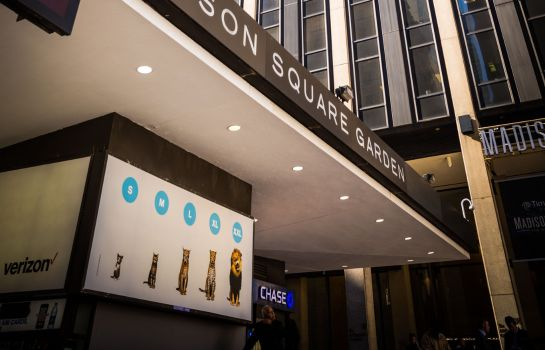 Info EVEN Hotels NEW YORK - TIMES SQUARE SOUTH