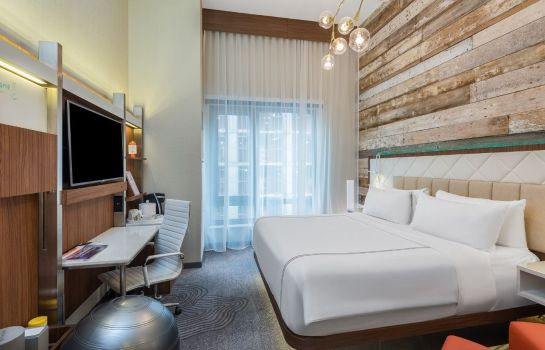 Chambre EVEN Hotels NEW YORK - TIMES SQUARE SOUTH