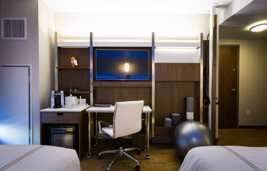 Kamers EVEN Hotels NEW YORK - TIMES SQUARE SOUTH