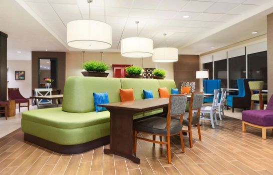 Hotelhal Home2 Suites by Hilton San Angelo