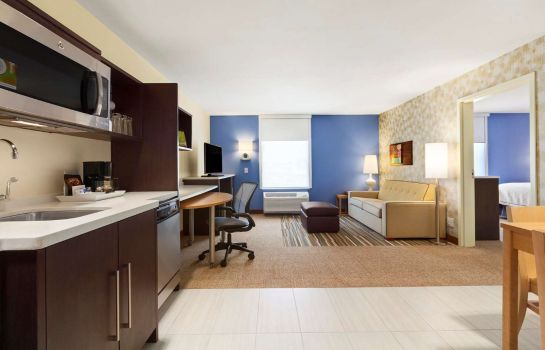Suite Home2 Suites by Hilton San Angelo
