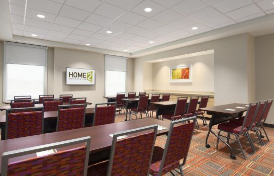 Sala congressi Home2 Suites by Hilton San Angelo