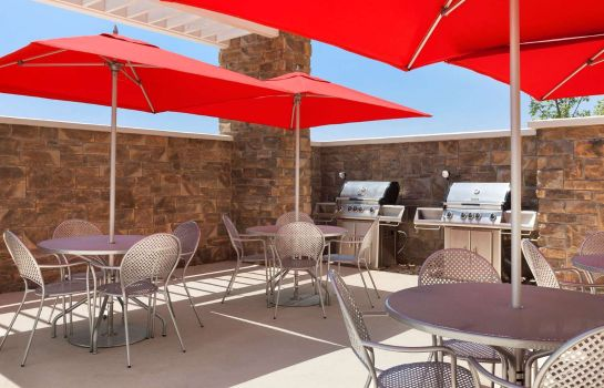 Info Home2 Suites by Hilton San Angelo