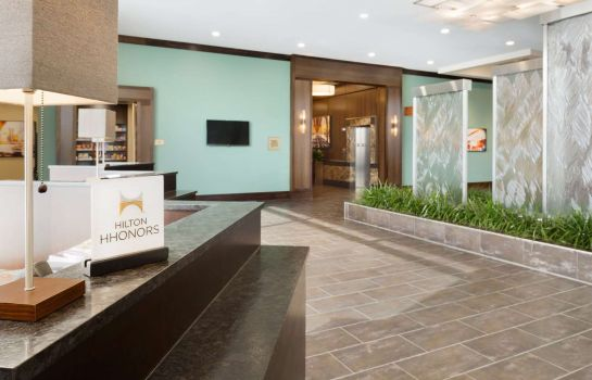 Hotelhalle Embassy Suites by Hilton Chicago Naperville