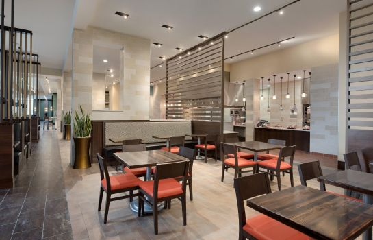 Restaurant Embassy Suites by Hilton Chicago Naperville