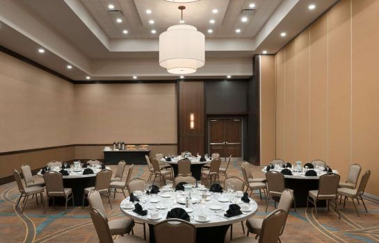 Tagungsraum Embassy Suites by Hilton Chicago Naperville