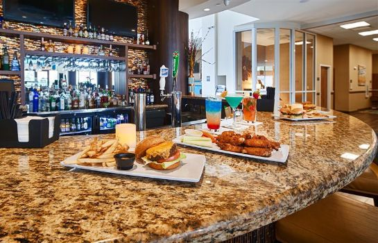 Hotelbar Best Western Plus Miami Executive Airport Hotel & Suites
