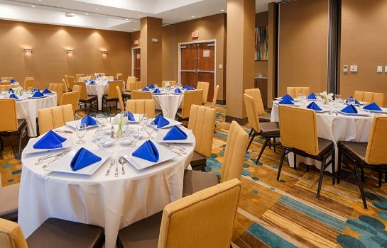 Congresruimte Best Western Plus Miami Executive Airport Hotel & Suites