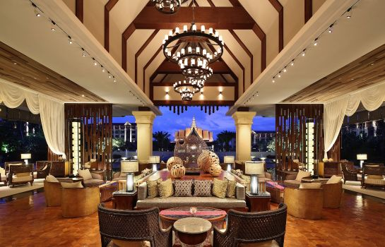 Bar hotelowy Crowne Plaza RESORT XISHUANGBANNA PARKVIEW