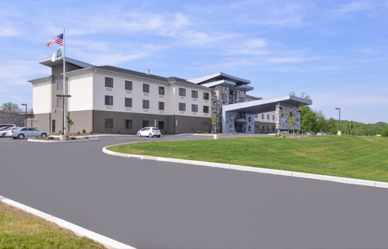 Vista esterna Holiday Inn Express & Suites SHIPPENSBURG