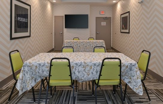 Tagungsraum Holiday Inn Express & Suites SHIPPENSBURG