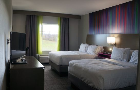 Habitación Holiday Inn Express & Suites SHIPPENSBURG