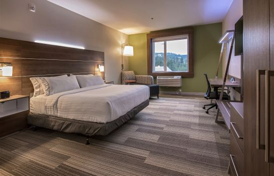 Habitación Holiday Inn Express & Suites VICTORIA - COLWOOD
