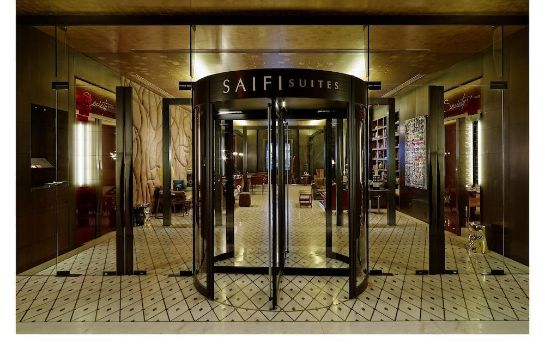 Information Saifi Suites
