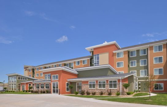Außenansicht Residence Inn Cedar Rapids South