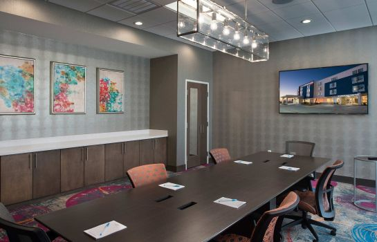 Sala konferencyjna SpringHill Suites Houston Hwy. 290/NW Cypress