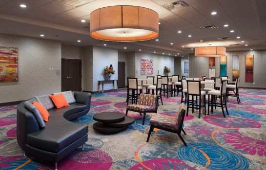 Sala congressi SpringHill Suites Houston Hwy. 290/NW Cypress