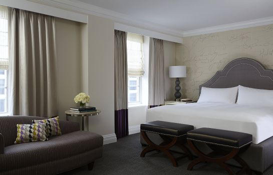 Zimmer Marriott Vacation Club Pulse at The Mayflower Washington D.C.