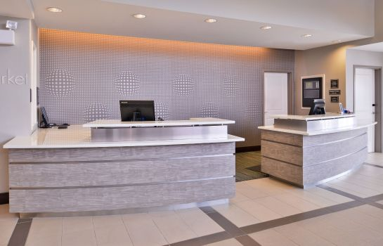 Hall Residence Inn Cedar Rapids South