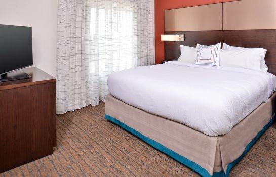 Suite Residence Inn Cedar Rapids South