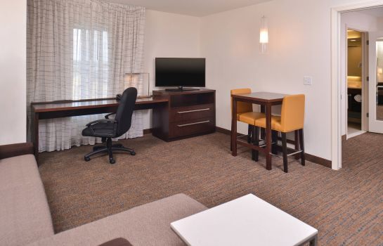 Suite Residence Inn Cedar Rapids South Residence Inn Cedar Rapids South