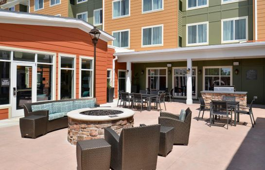 Informacja Residence Inn Cedar Rapids South