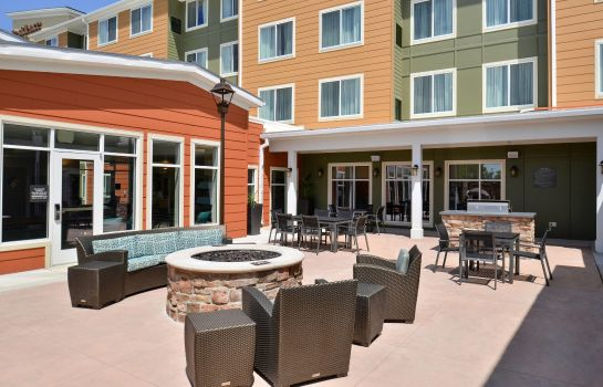 Info Residence Inn Cedar Rapids South