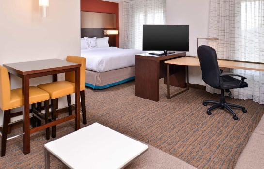 Room Residence Inn Cedar Rapids South