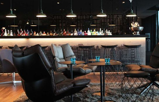 Hotelbar Motel One Amsterdam