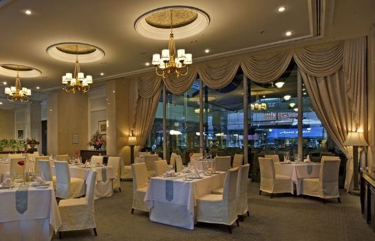 Restauracja The Royale Bintang The Curve
