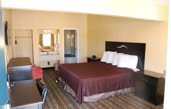 Zimmer TRAVELODGE SAN DIEGO SEAWORLD