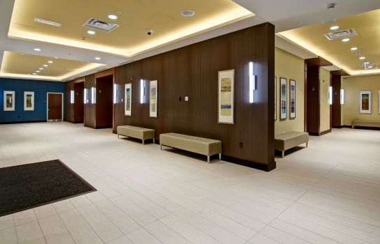 Hall TownePlace Suites Kincardine
