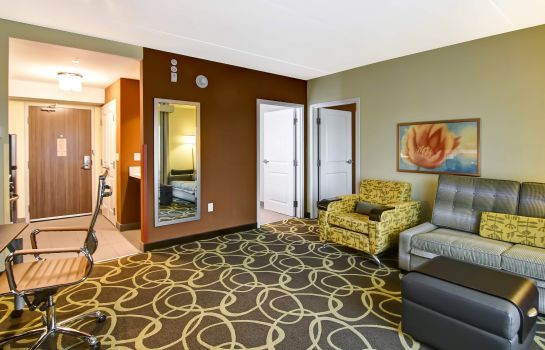 Camera TownePlace Suites Kincardine