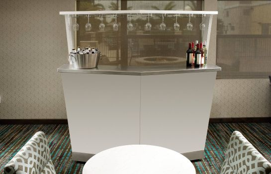 Hotel bar Residence Inn Miami Airport West/Doral
