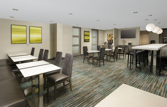 Restaurant Residence Inn Miami Airport West/Doral