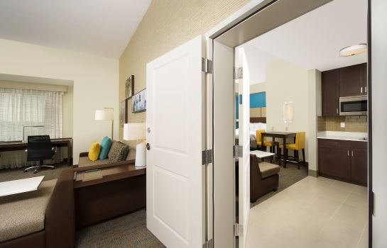 Suite Residence Inn Miami Airport West/Doral