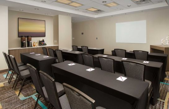 Conference room Residence Inn Miami Airport West/Doral