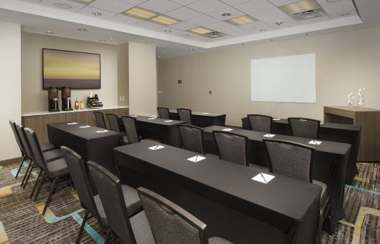 Congresruimte Residence Inn Miami Airport West/Doral